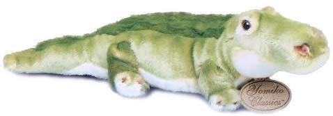 K..133) Plüschtier Alligator ca 50 cm Lang