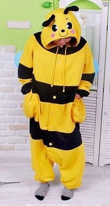 K..7) Biene Maya Kostüm Gr. S