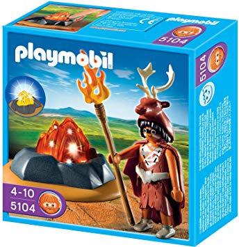 K..31/K..48) Playmobil 5104
