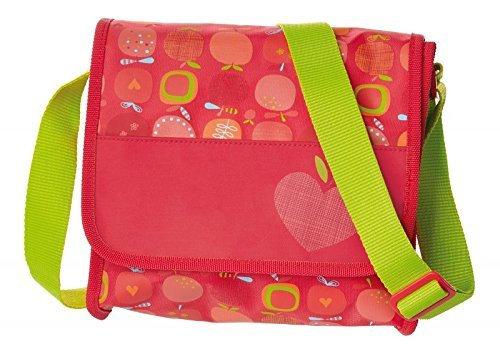 K..54) Sigikid Apfelherz Kindergartentasche