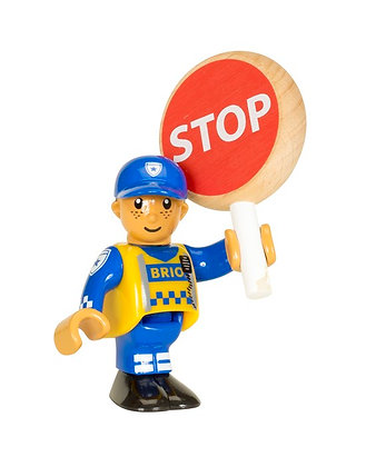 K..16) Brio Set Stop
