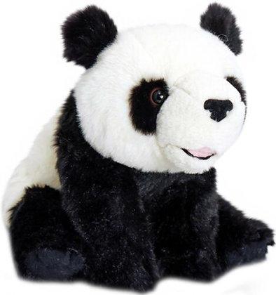 K..133) Plüschtier Panda Bär Keel Toys ca.25cm