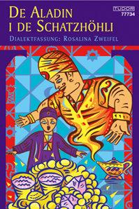 K..51) Musik Kassette De Aladin i de Schatzhöhli