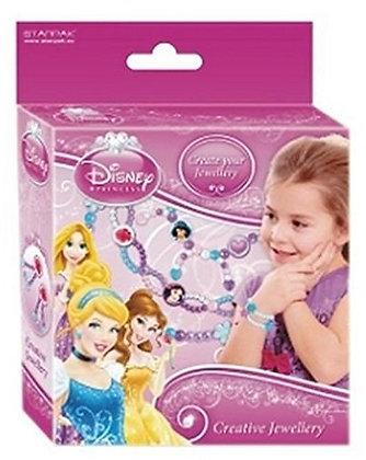 K..137) Disney Princess Schmuckset
