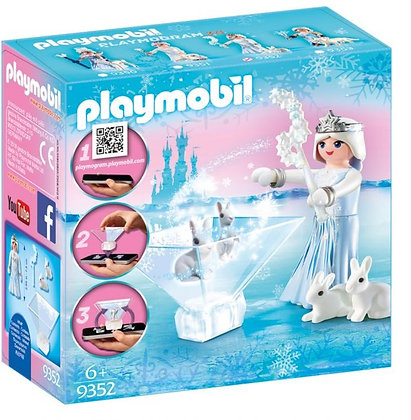 K..130) Playmobil Prinzessin Sternenglitzer