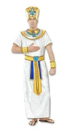 K..9) Ägyptenkostüm Pharaoh