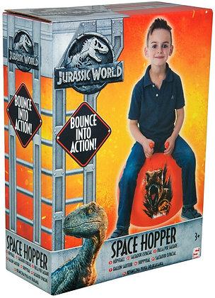 K..11) Jurassic World Sprungball