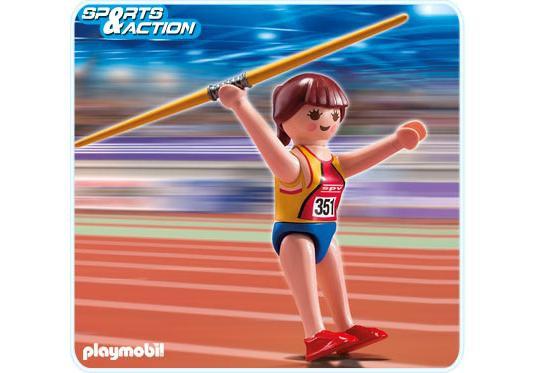 K..31) Playmobil 5201 Sport
