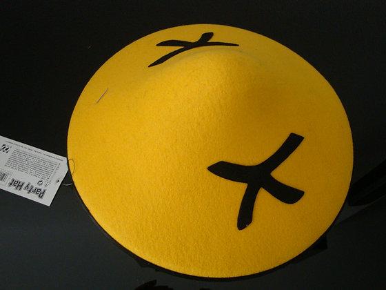 K..7) Chinesenhut