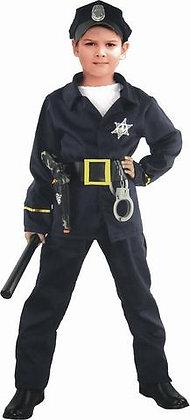 K..13/K..14) Polizist