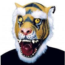 K..1) Löwe und Tiger Maske