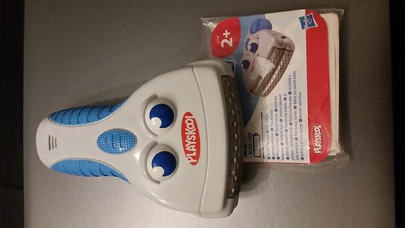 K..51) Hasbro Kinderrasierer