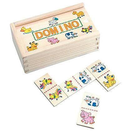 K..53/K..41/K..50) Mini Domino