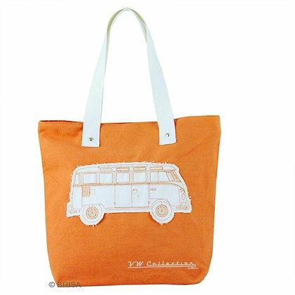 VW Bulli Shopper Tasche Canvas