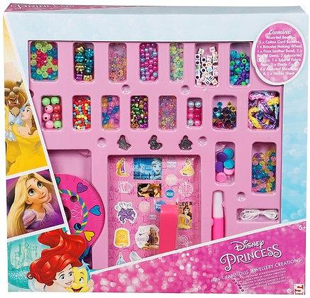 K..146) Disney Princess Set Schmuck