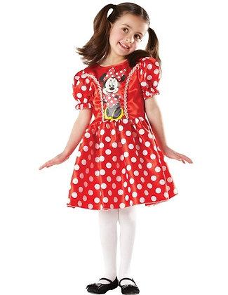 K..9) Minnie Maus 3 bis 4 Jahre