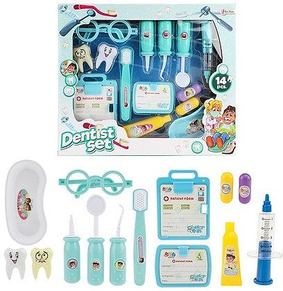 Zahnarztset für Kinder
