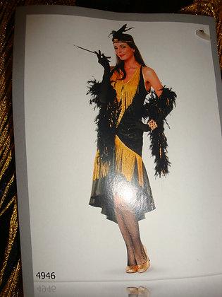 K..3) Kleid Gr. 40