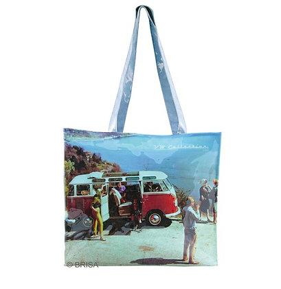 VW Bulli Shopper Tasche