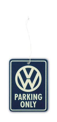 VW LUFTERFRISCHER - FRESH/PARKING ONLY