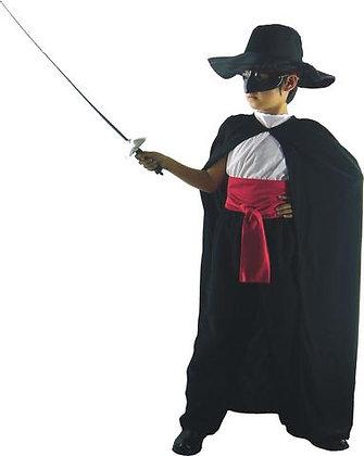 K..90/K..91) Zorro