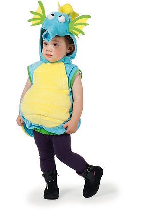 K..7) SeepferdchenGr.92 Kostüm Babykostüme