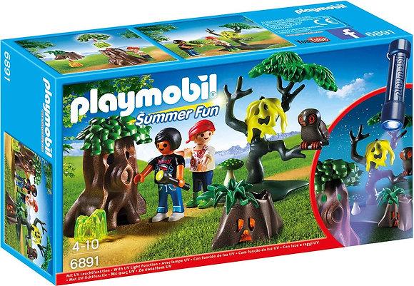 K..47/K..63) Playmobil 6891 Summer Fun