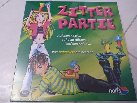 K..23) Spiel Zitter Partie
