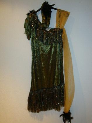 K..3) Kleid Gr. 40/42