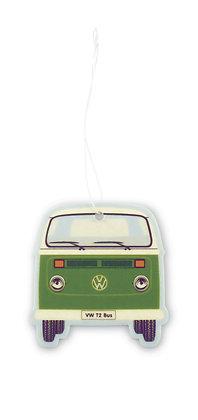 VW T2 BUS LUFTERFRISCHER - GREEN TEA/GRÜN