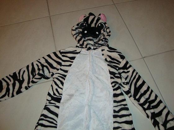 K..9) Zebra Gr. 85