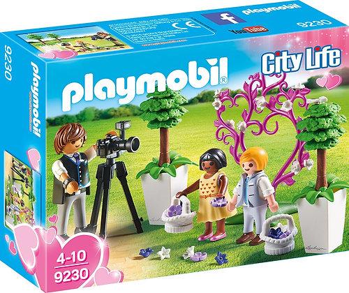 K..47) Playmobil 9230 Fotograf