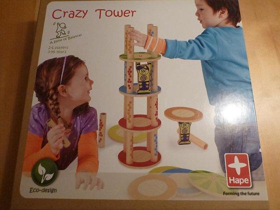 K..31) Hape Crazy Tower