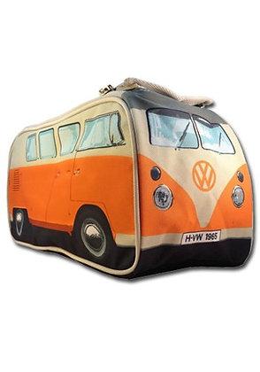VW Bus Kulturbeutel