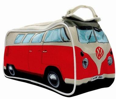 Kulturbeutel VW Bus