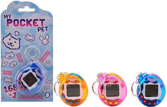 K..73) Elektronischer Freund Pocket Pet