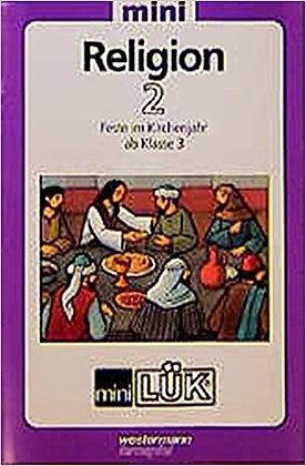 K..65) mini Lük Religion 2