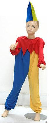 K..122/K..74) Clown Set