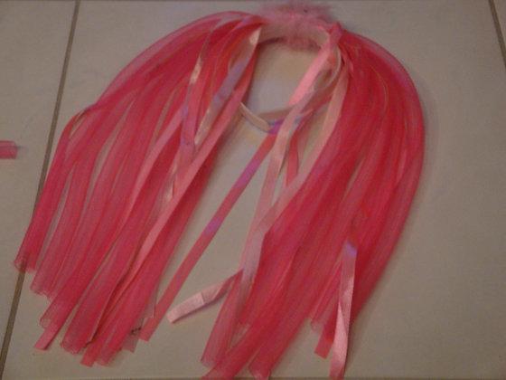 K..1) Haarreif Mädchen mit Licht