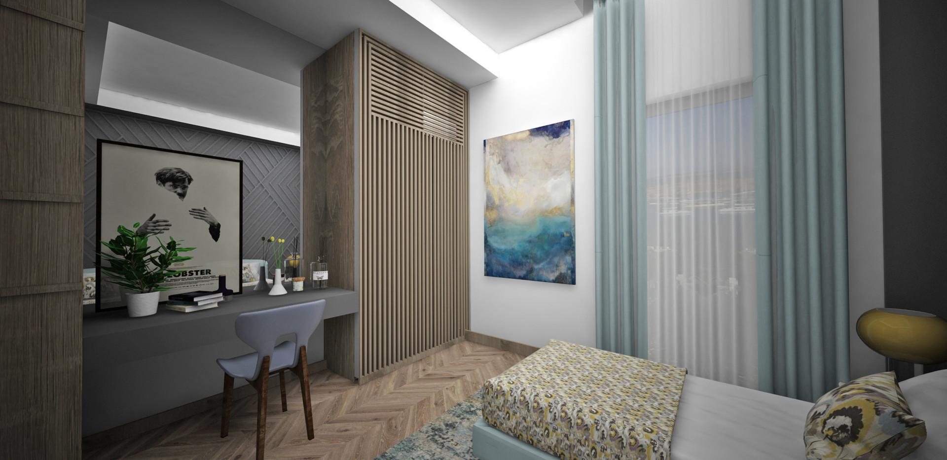 Yata Odası