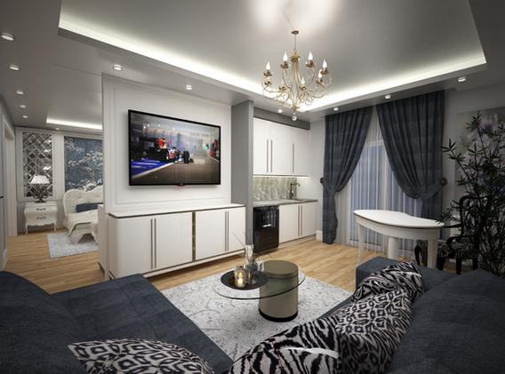 TV Odası 2