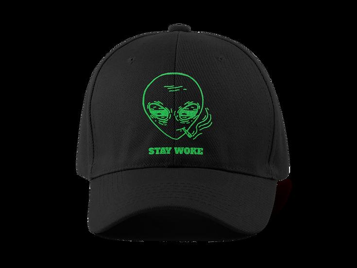STAY WOKE Hat