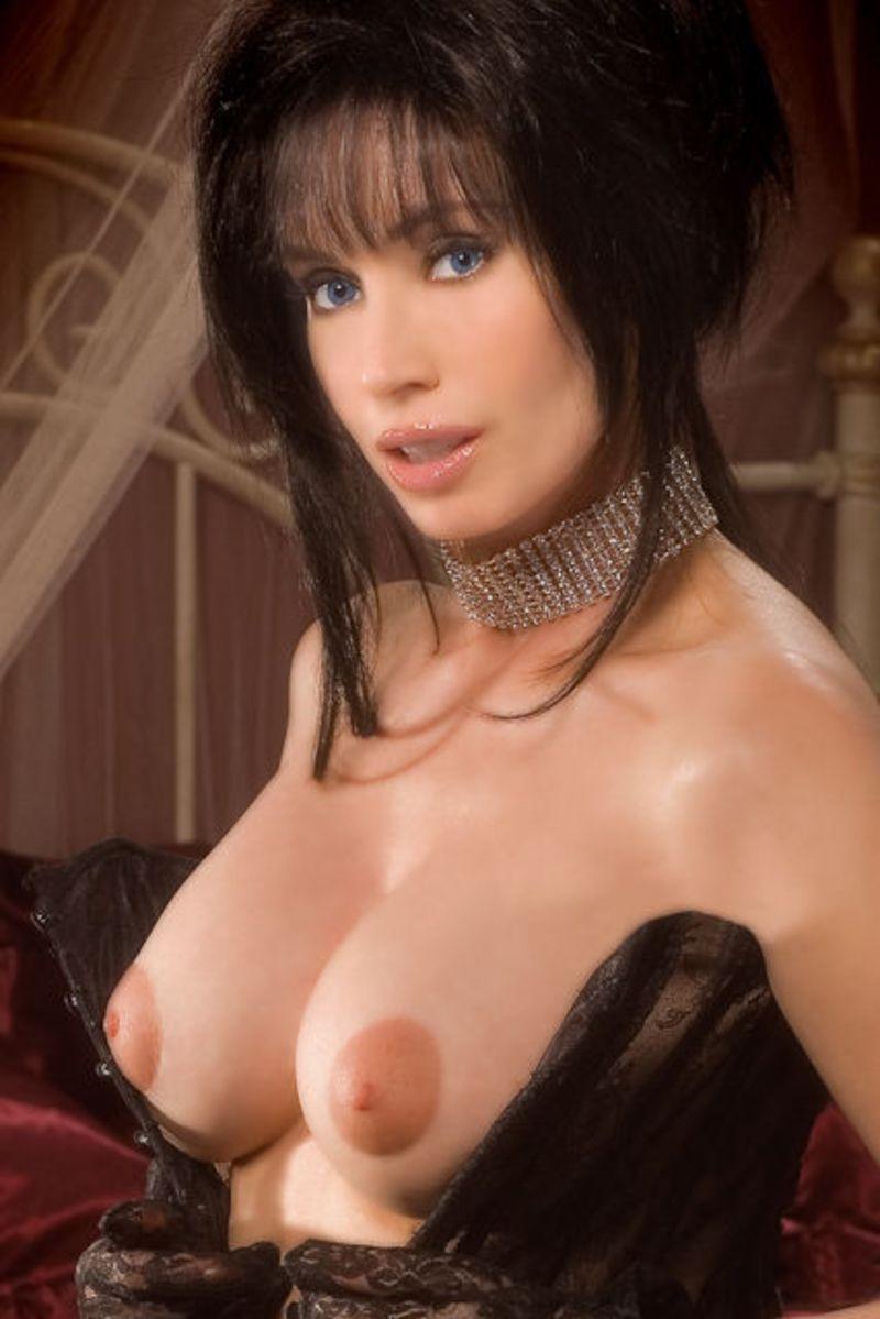 Nude celebs in playboy