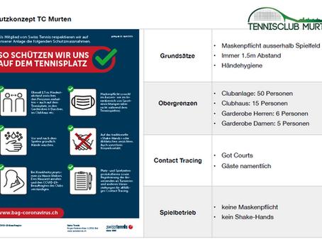 Schutzkonzept TCM- angepasst, gültig ab Juni 2021