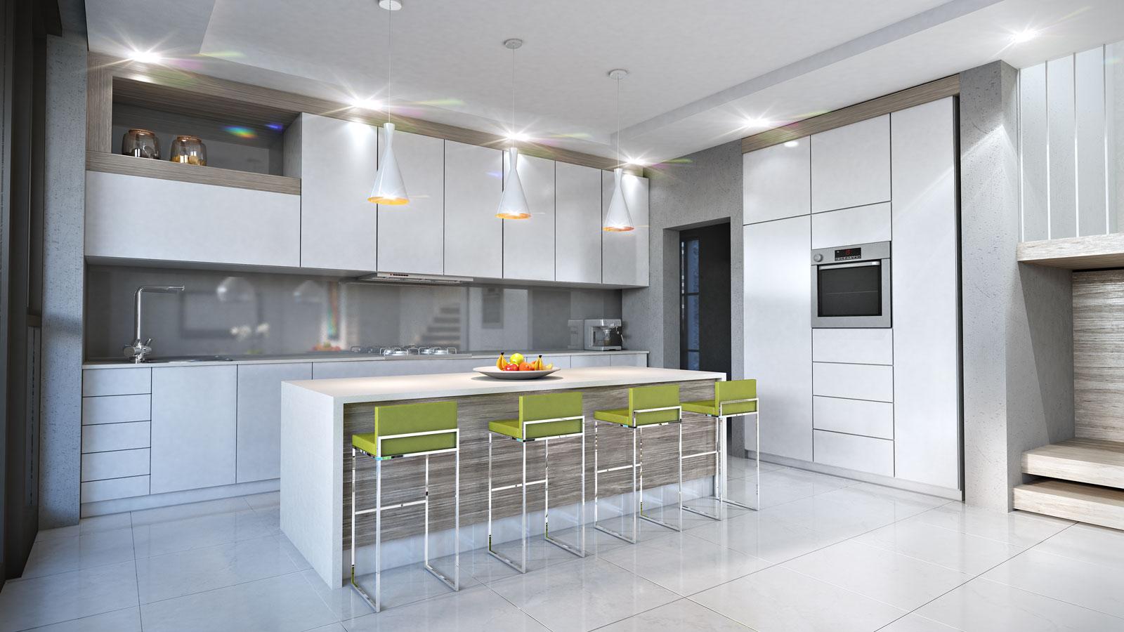 Kitchen-new