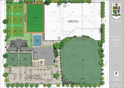 OLD EDS - SITE PLAN-