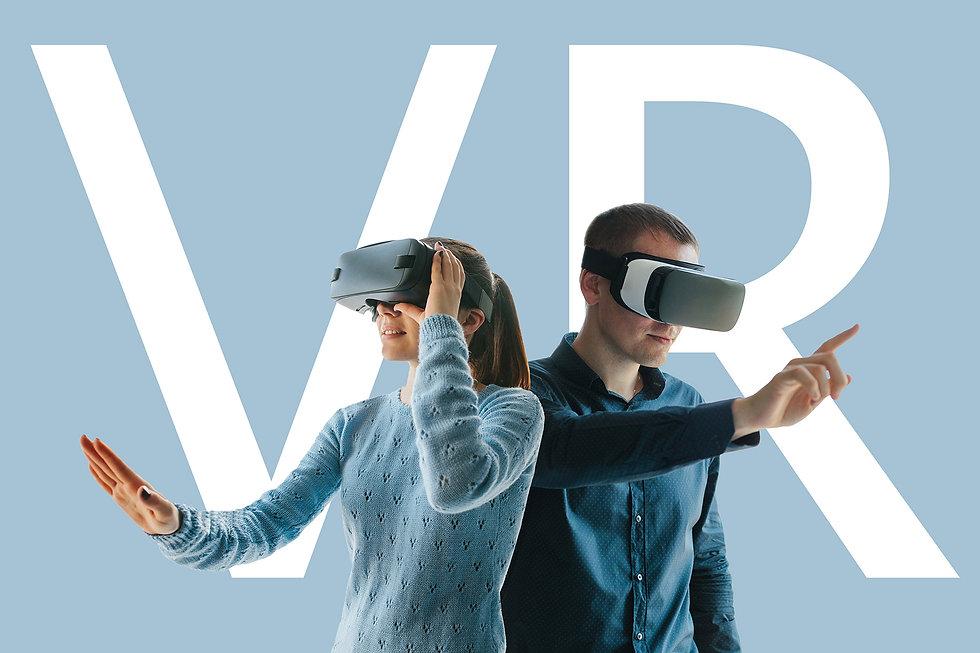Plexible, Personalvermittlung, VR-Technik, VR,Saarbrücken