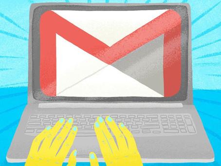 Uso do email de forma profissional