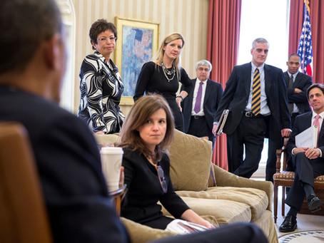 """Estratégia """"Casa Branca"""": amplificando a participação feminina no ambiente profissional"""