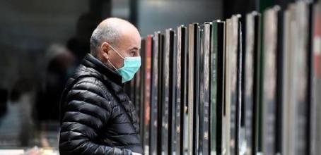 COVID-19, primeiro caso do coronavírus confirmado em São Paulo em 26 de fevereiro de 2020
